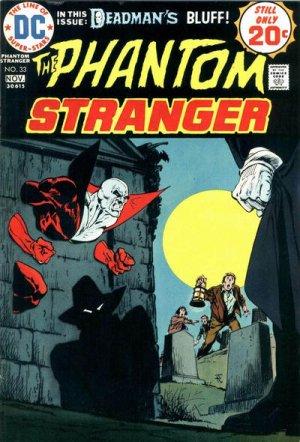 The Phantom Stranger 33