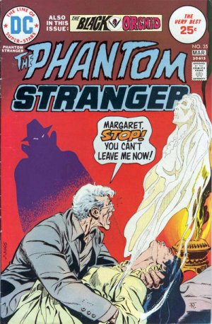The Phantom Stranger 35