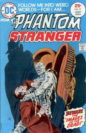 The Phantom Stranger 37