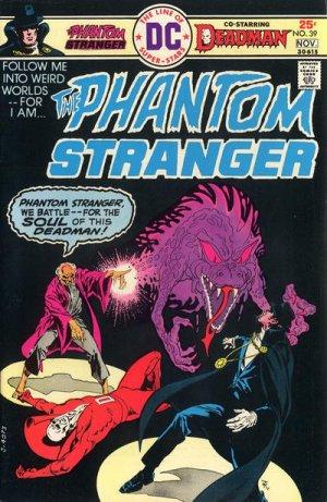 The Phantom Stranger 39