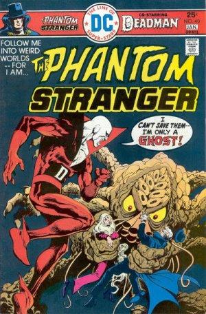 The Phantom Stranger 40