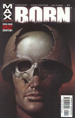 Born # 1 Issues (2003)