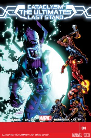 Cataclysm - The Ultimates' Last Stand