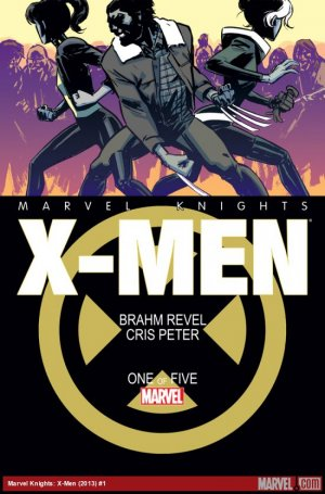 Marvel Knights - X-Men édition Issues