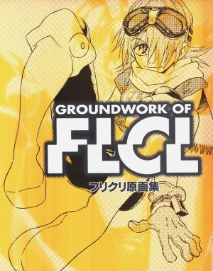 FLCL Groundworks édition simple