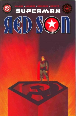 Superman - Red Son édition Issues (2003)