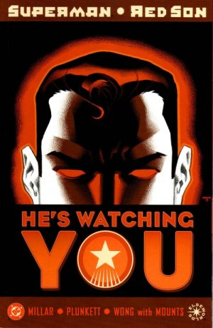 Superman - Red Son # 3 Issues (2003)