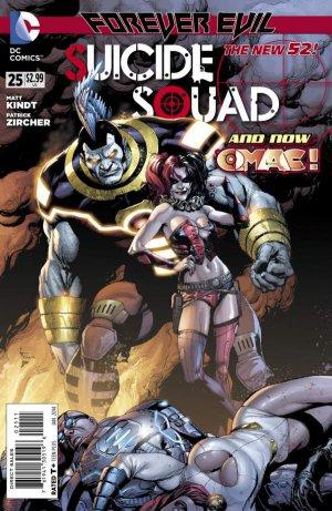 Suicide Squad 25
