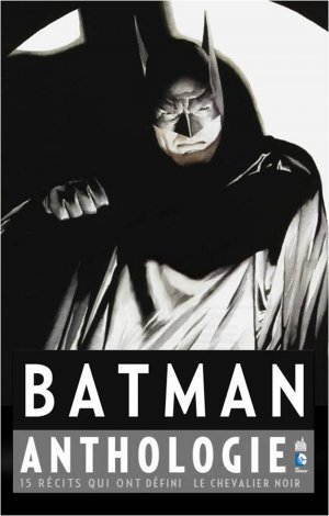 Batman - Anthologie