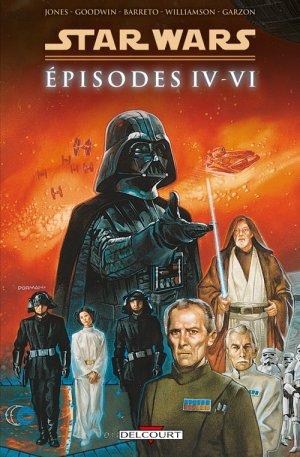 Star Wars # 2 Intégrale