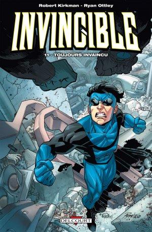 Invincible # 11