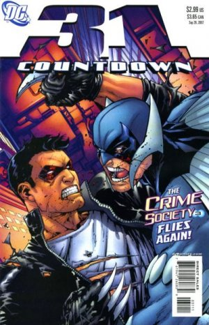 Countdown # 31 Issues