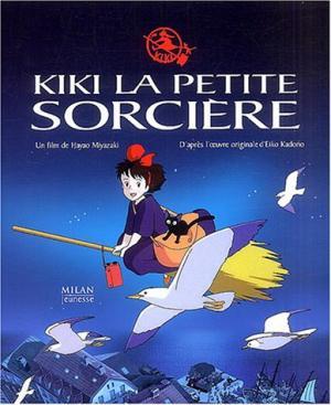 Kiki la petite sorcière édition SIMPLE