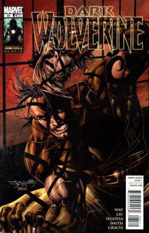 Dark Wolverine # 85 Issues (2009 - 2010)