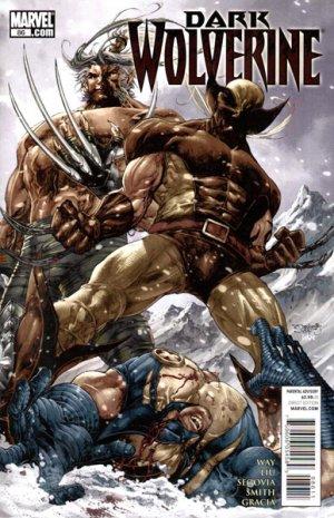 Dark Wolverine # 86 Issues (2009 - 2010)