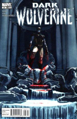 Dark Wolverine # 87 Issues (2009 - 2010)