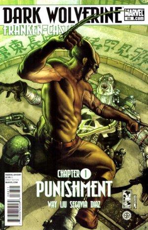 Dark Wolverine # 88 Issues (2009 - 2010)