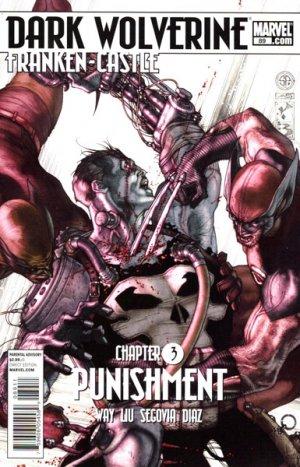 Dark Wolverine # 89 Issues (2009 - 2010)