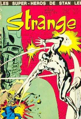 Uncanny X-Men # 1 Kiosque (1970 - 1988)
