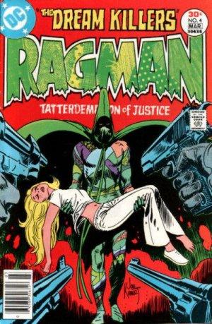 Ragman # 4 Issues V1 (1976 - 1977)