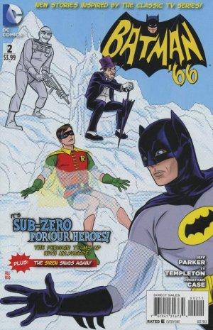 Batman '66 # 2 Issues V1 (2013 - 2015)