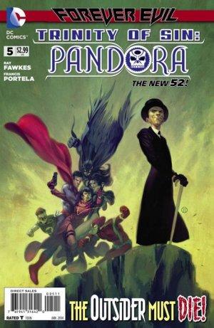 Trinity of sin - Pandora 5