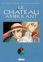Le Château Ambulant édition VOLUMES