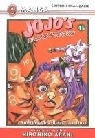 Jojo's Bizarre Adventure #45