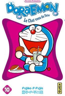 Doraemon  # 10