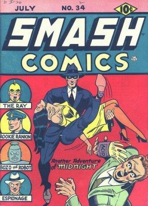 Smash Comics 35