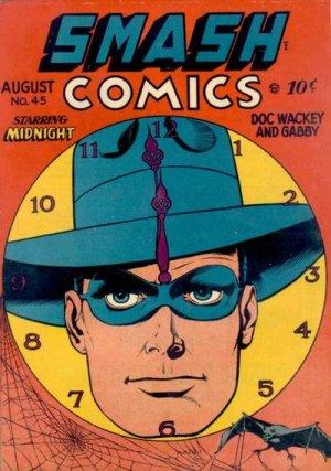 Smash Comics 45
