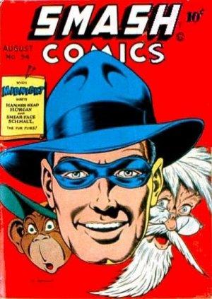 Smash Comics 54