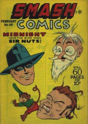 Smash Comics 69