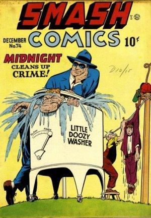 Smash Comics 74