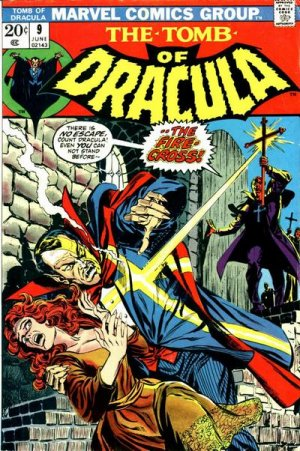 Le tombeau de Dracula # 9 Issues (1972 - 1980)