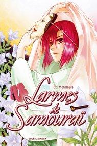Larmes de Samouraï édition SIMPLE