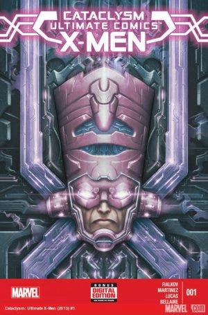 Cataclysm - Ultimate Comics X-Men