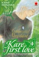 Kare First Love T.4