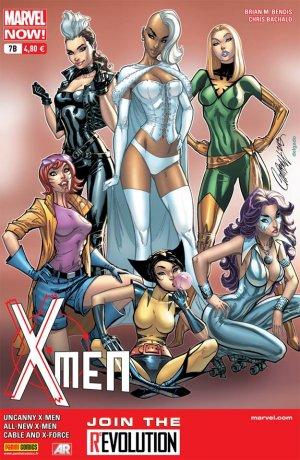 X-Men # 7