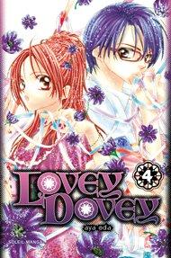 couverture, jaquette Lovey Dovey 4  (soleil manga) Manga