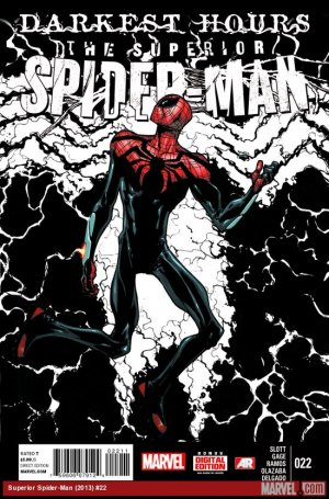 The Superior Spider-Man # 22 Issues V1 (2013 - 2014)