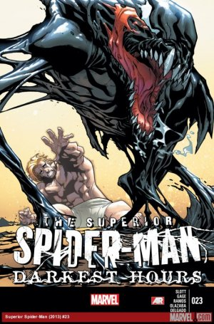The Superior Spider-Man # 23 Issues V1 (2013 - 2014)