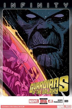 Les Gardiens de la Galaxie # 9 Issues V3 (2012 - 2015)