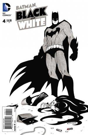 Batman - Black and White 4