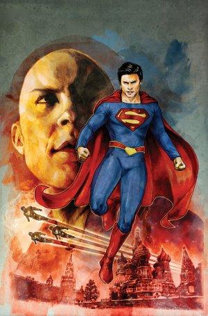 Smallville Season 11 - Alien édition Issues