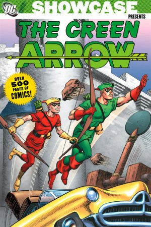 Justice League Of America # 1 Intégrale - Showcase presents