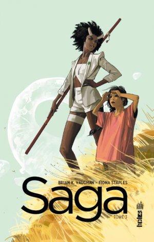 Saga T.3