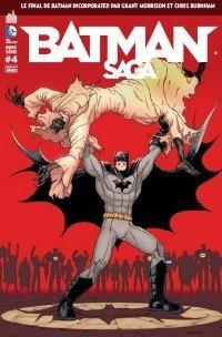 Batman Saga Hors-Série # 4