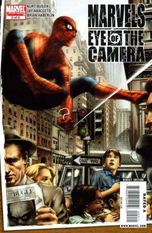Marvels - L'Oeil de l'Objectif # 2 Issues (2009 - 2010)