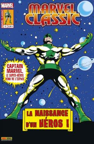 Marvel Classic # 13